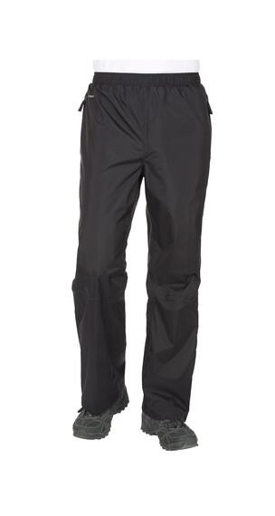 The North Face Resolve lange broek zwart